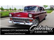 1956 Chevrolet 210 for sale in Olathe, Kansas 66061