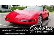 1995 Chevrolet Corvette for sale in Olathe, Kansas 66061