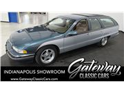 1996 Buick Roadmaster for sale in Indianapolis, Indiana 46268