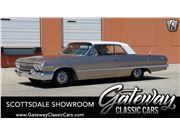 1963 Chevrolet Impala for sale in Phoenix, Arizona 85027