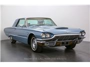1965 Ford Thunderbird for sale in Los Angeles, California 90063