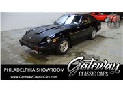1982 Nissan 280ZX for sale in West Deptford, New Jersey 8066