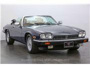 1989 Jaguar XJS V12 for sale in Los Angeles, California 90063