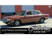 1977 Mercedes-Benz 450SEL for sale in Phoenix, Arizona 85027
