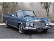 1970 Mercedes-Benz 280SE 3.5 for sale in Los Angeles, California 90063