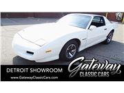 1991 Pontiac Firebird Formula for sale in Dearborn, Michigan 48120