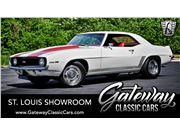 1969 Chevrolet Camaro for sale in OFallon, Illinois 62269