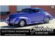 1938 Pontiac Business Coupe for sale in Phoenix, Arizona 85027