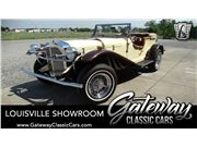 1929 Mercedes-Benz Gazelle for sale in Memphis, Indiana 47143