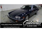 1989 Jaguar XJS for sale in West Deptford, New Jersey 8066