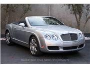 2008 Bentley GTC for sale in Los Angeles, California 90063