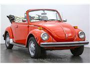 1978 Volkswagen Beetle for sale in Los Angeles, California 90063