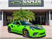 2019 Porsche 911 GT3 RS for sale in Naples, Florida 34104