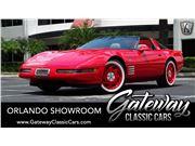 1994 Chevrolet Corvette for sale in Lake Mary, Florida 32746
