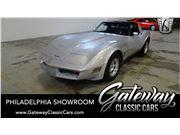 1980 Chevrolet Corvette for sale in West Deptford, New Jersey 8066