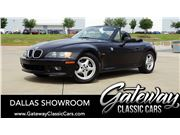 1996 BMW Z3 for sale in DFW Airport, Texas 76051