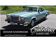 1978 Ford Granada for sale in Englewood, Colorado 80112