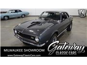 1968 Chevrolet Camaro for sale in Kenosha, Wisconsin 53144