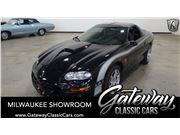 2002 Chevrolet Camaro for sale in Kenosha, Wisconsin 53144