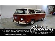1971 Volkswagen Westfalia for sale in West Deptford, New Jersey 8066