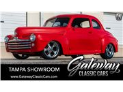 1947 Ford Coupe for sale in Ruskin, Florida 33570