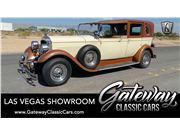 1928 Packard Town Car for sale in Las Vegas, Nevada 89118