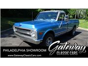 1970 Chevrolet C20 for sale in West Deptford, New Jersey 8066