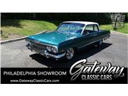 1963 Chevrolet Impala for sale in West Deptford, New Jersey 8066