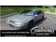 1994 Subaru SVX for sale in West Deptford, New Jersey 8066