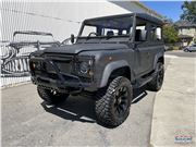 1994 Land Rover Defender for sale in Pleasanton, California 94566