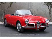 1965 Alfa Romeo Giulia Spider Veloce for sale in Los Angeles, California 90063