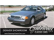 1992 Mercedes-Benz Benz for sale in Englewood, Colorado 80112