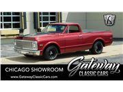 1971 Chevrolet C10 for sale in Crete, Illinois 60417