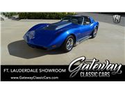 1974 Chevrolet Corvette for sale in Coral Springs, Florida 33065