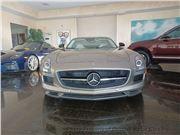 2013 Mercedes-Benz SLS AMG GT for sale in Deerfield Beach, Florida 33441