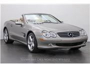 2006 Mercedes-Benz SL500 for sale in Los Angeles, California 90063