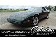 1995 Chevrolet Corvette for sale in Memphis, Indiana 47143
