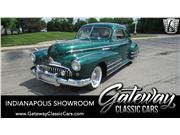 1949 Buick Sedan for sale in Indianapolis, Indiana 46268