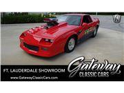1984 Chevrolet Camaro for sale in Coral Springs, Florida 33065