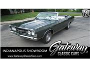 1968 Ford Torino for sale in Indianapolis, Indiana 46268