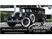 1929 Packard Eight for sale in Lake Mary, Florida 32746