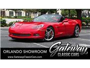 2006 Chevrolet Corvette for sale in Lake Mary, Florida 32746