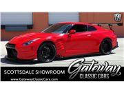 2010 Nissan GTR for sale in Phoenix, Arizona 85027