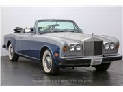 1982 Rolls-Royce Corniche for sale in Los Angeles, California 90063