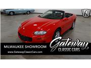 1998 Chevrolet Camaro for sale in Kenosha, Wisconsin 53144