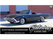 1962 Ford Thunderbird for sale in Phoenix, Arizona 85027