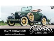 1929 Ford Model A for sale in Ruskin, Florida 33570