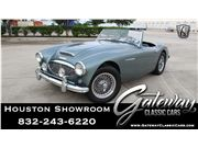 1960 Austin-Healey 3000 for sale in Houston, Texas 77090