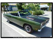 1969 Plymouth Roadrunner for sale in Sarasota, Florida 34232