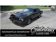 1987 Buick Regal for sale in Indianapolis, Indiana 46268